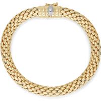 Fope Kaleida 18ct Yellow Gold Bracelet