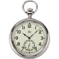 Laco Pocket Watch Navy Wilhelmshaven