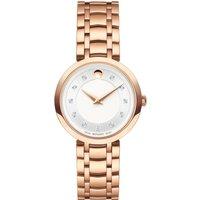 Movado Watch 1881 Ladies