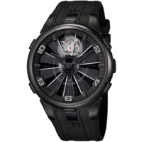 Perrelet Watch Turbine Tourbillon Limited Edition