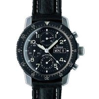Sinn Watch Flieger Chronograph 103 St Leather