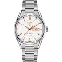 TAG Heuer Watch Carrera Calibre 5 D
