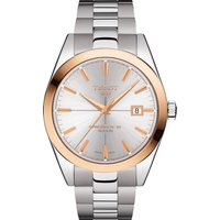 Tissot Watch Gentleman Mens