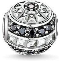Thomas Sabo Charm Karma Beads Kashmir Silver