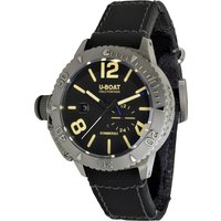 uboat watch classico 45 sommerso