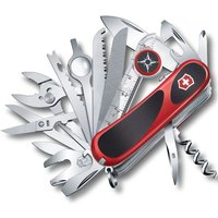 Victorinox Swiss Army Medium Pocket Knife Evolution S54