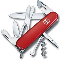 Victorinox Swiss Army Medium Pocket Knife Climber