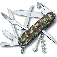 Victorinox Swiss Army Medium Pocket Knife Huntsman Blister Pack