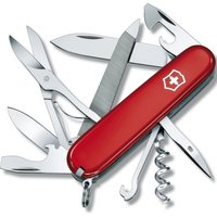 Victorinox Swiss Army Medium Pocket Knife Mountaineer