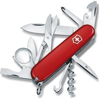 Victorinox Swiss Army Medium Pocket Knife Explorer