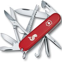 Victorinox Swiss Army Medium Pocket Knife Fisherman