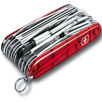 Victorinox Swiss Army Medium Pocket Knife Swiss Champ Xlt