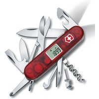 Victorinox Swiss Army Medium Pocket Knife Traveller Lite 27