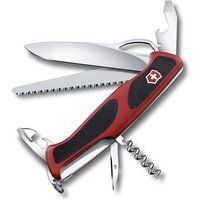 Victorinox Swiss Army Large Pocket Knife Rangergrip 79
