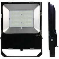 100W SMD LED Flood Light   IP65   6000K
