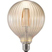 Nordlux 2W E27 Nature Filament LED   130lm   2700K   Smoke   Non Dimmable