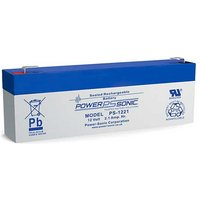 Power Sonic PS1221 SLA Battery