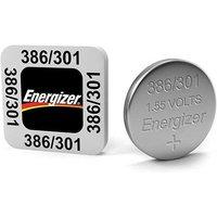 Energizer 301 386 Watch Battery