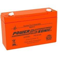 Power Sonic PS6120 V0 SLA Battery