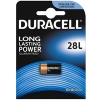 Duracell PX28L Photo Battery