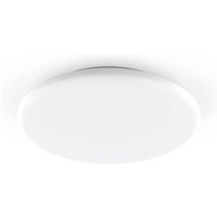 18W LED Downlight   1740 lm   Tri White  Colour Changing    Dimmable   Sensor