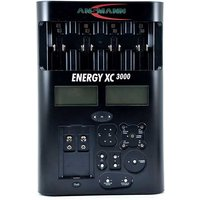 Ansmann Energy XC3000 Battery Charger