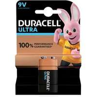 Duracell Ultra Power 9V Battery