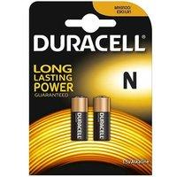 Duracell LR1 Batteries   2 Pack
