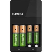 Duracell Hi Speed Value Battery Charger   Batteries Included