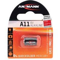 Ansmann A11 Battery