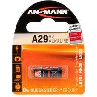 Ansmann A29 Battery