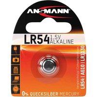 Ansmann LR54 Battery