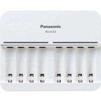 Panasonic Eneloop Smart Charger