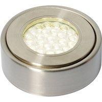 Culina 1 5W LED Cabinet Light   140lm   4000K   Circular