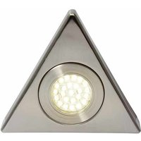 Culina 1 5W LED Cabinet Light   140lm   4000K   Triangle