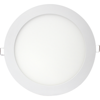 18W LED Downlight   1800lm   3000K   Non Dimmable   TP b