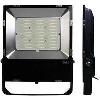 150W SMD LED Flood Light   IP65   6000K