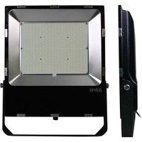 200W SMD LED Flood Light   IP65   6000K