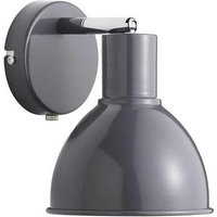Nordlux Pop Wall Light Fixture   Anthracite