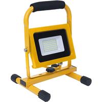 PowerMaster 20W LED Portable Flood Light   IP65   6500K   240V
