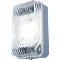 PowerMaster 7W LED Bulkhead   450lm   IP65   6500K