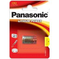 Panasonic CR2 Lithium Photo Battery