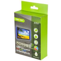 Powermaster LED TV Backlight Kit  Multi colour