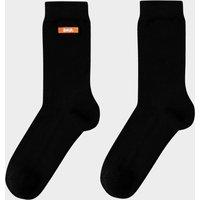 BALR. Socks 2-Pack Club Logo Embroidery Jet