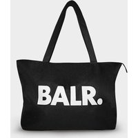 Brand Nylon Tote Bag