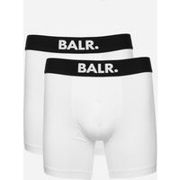 BALR. Trunks 2-Pack