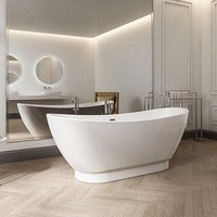 Charlotte Edwards Richmond 1760mm Freestanding Bath