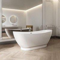 Charlotte Edwards Richmond 1760mm Freestanding Bath