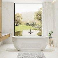 Charlotte Edwards 1700mm Belgravia Contemporary Freestanding Bath
