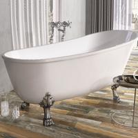Mormont Freestanding Acrylic Bath
